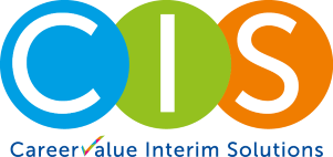 careervalue interim solutions logo