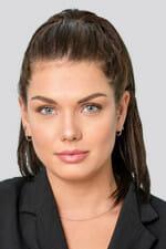Recruitment Consultant Rense Leseman