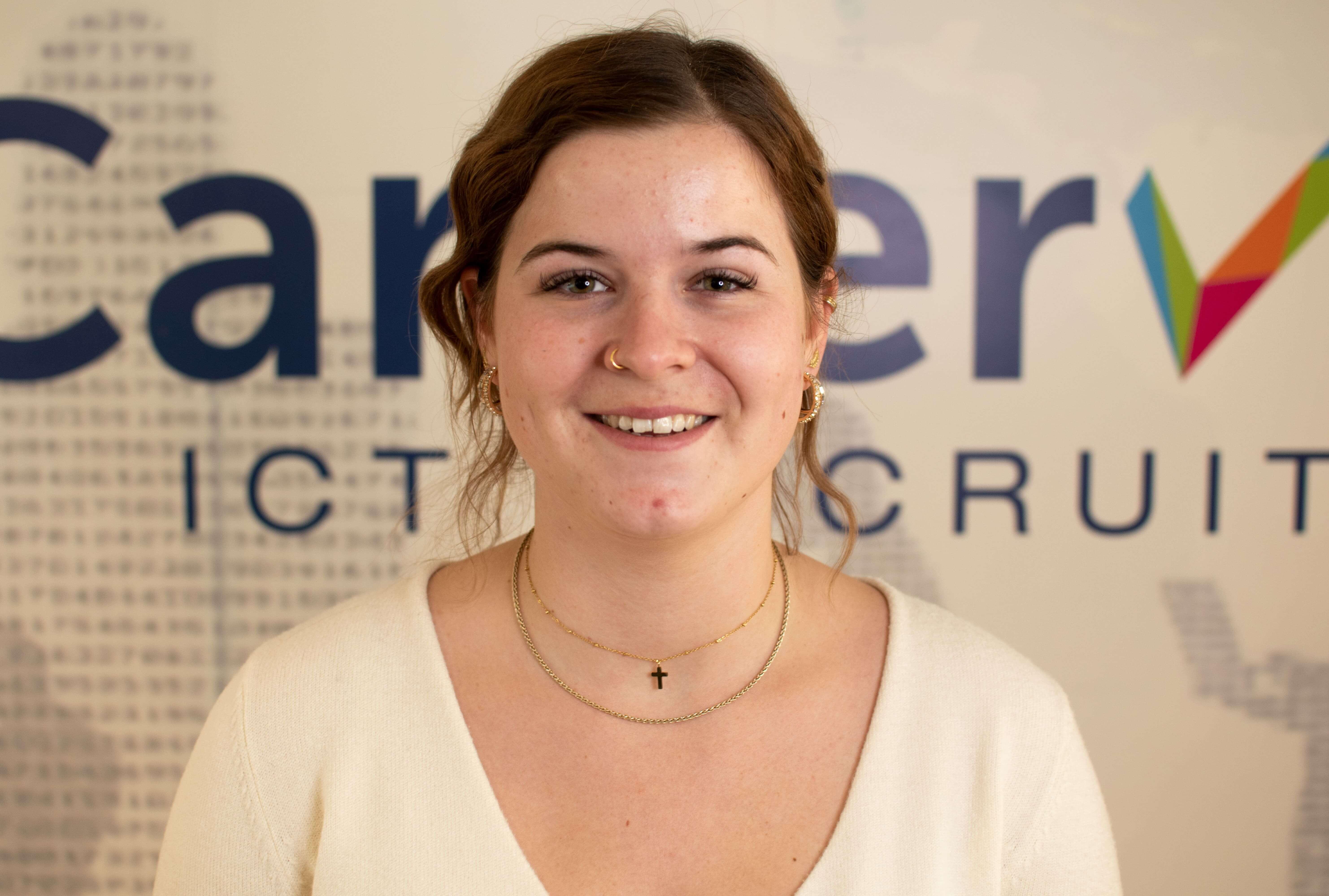 Recruitment Consultant Serena Tundo