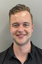 Recruitment Consultant Martijn(W) Wielema
